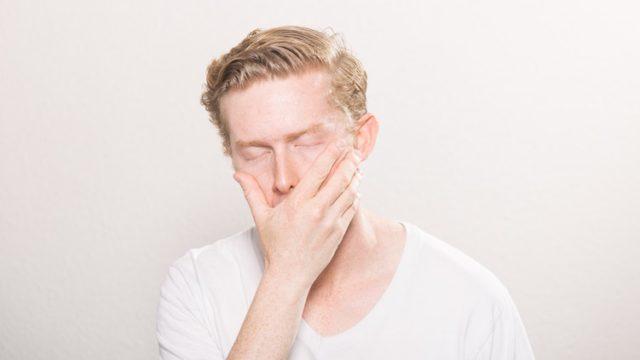 授業や勉強中に眠い原因と眠くならない方法