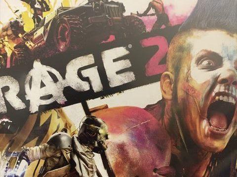 [買うべき?]RAGE2をやって誰に向いているかを考えた!!