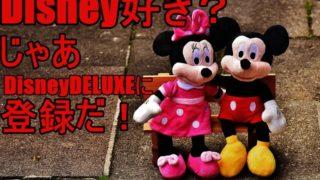 ディズニー好き以外にもおすすめ:DisneyDXについて語る
